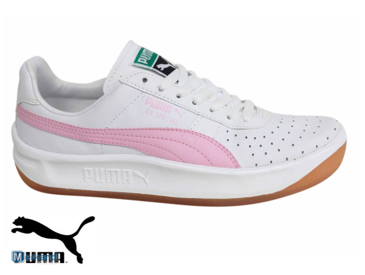 brand new affb9 041f0 WOMEN'S SNEAKERS PUMA GV SPECIAL TRAINERS 347468-05   Sport ...